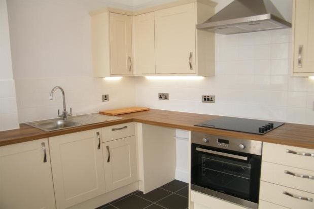 Thumbnail Flat to rent in Weech Road, Dawlish