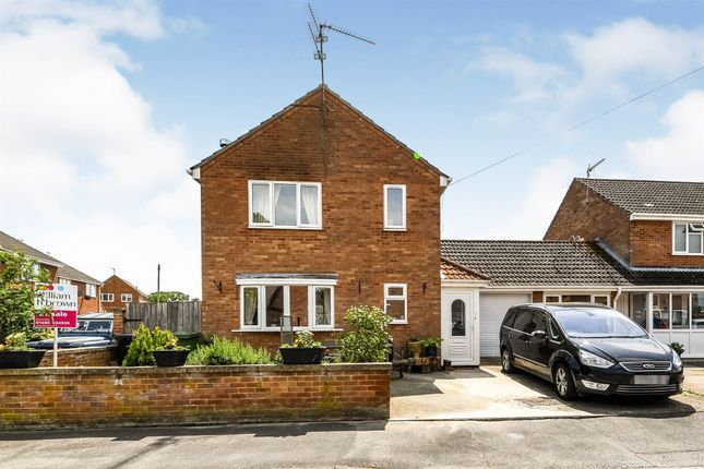 4 bed detached house for sale in Johnson Crescent, Heacham, King's Lynn PE31