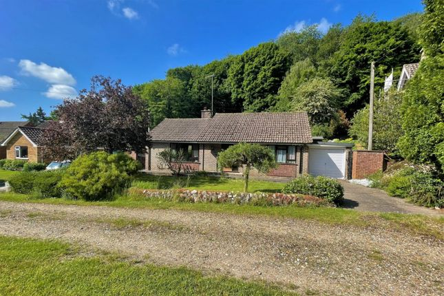 Bungalow for sale in Speen Road, North Dean, High Wycombe, Buckinghamshire