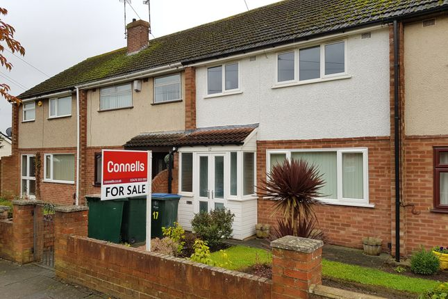 Norwood Grove, Potters Green, Coventry CV2
