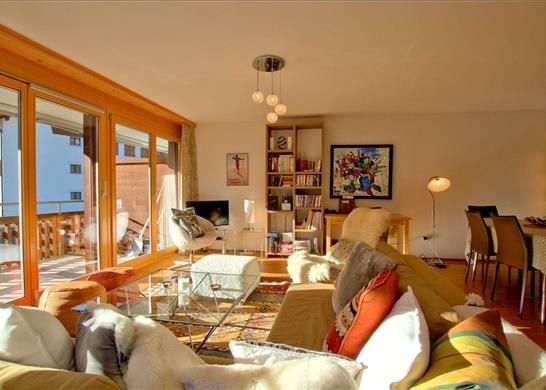 4 bed apartment for sale in Klosters-Serneus, Switzerland