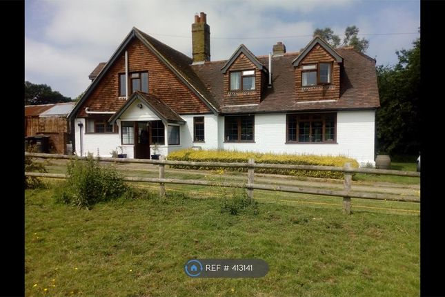 Thumbnail Detached house to rent in Meopham, Meopham