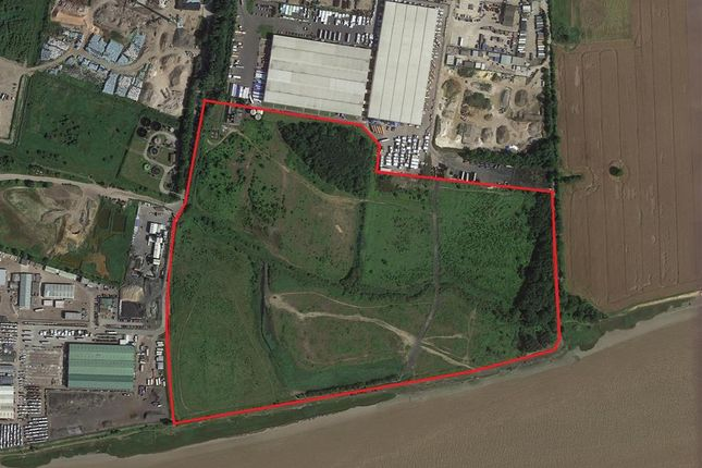 Thumbnail Land for sale in Development Land, Melton Park South West, Gibson Lane, Melton, Hull, East Yorkshire