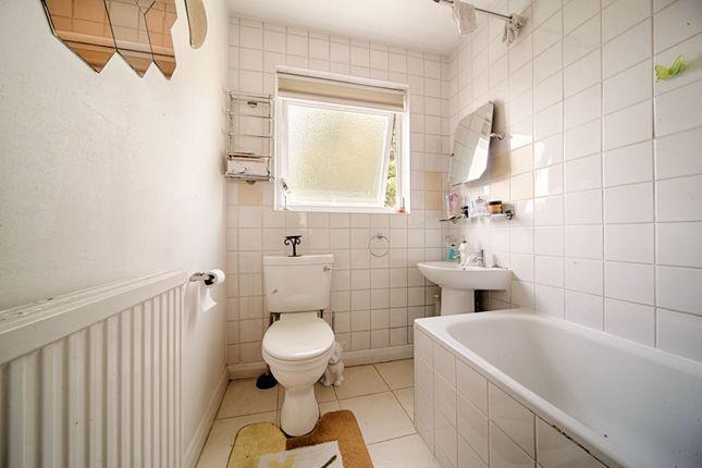 Bathroom of Kenley Gardens, Thornton Heath CR7