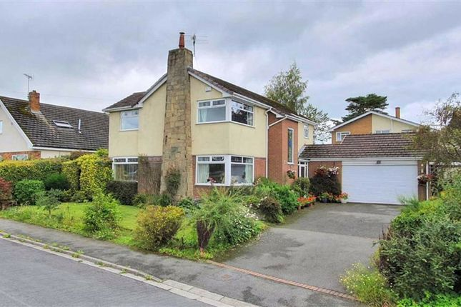 Thumbnail Detached house for sale in Parc Gorsedd, Gorsedd