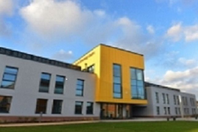 Thumbnail Office to let in Boole Technology Centre, Ruston Way, Lincoln
