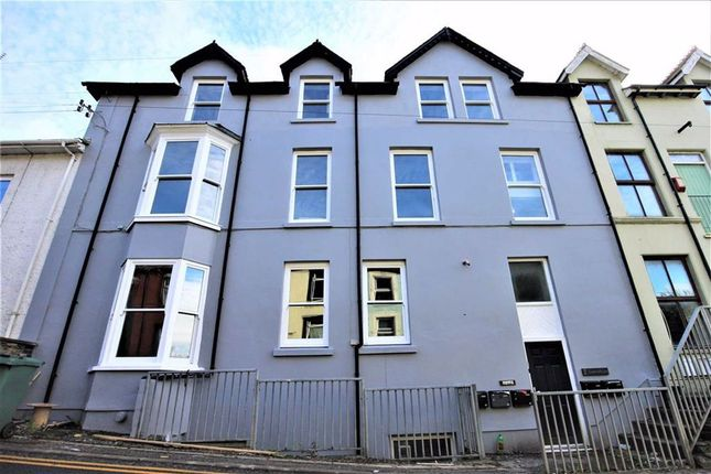 Thumbnail Flat for sale in Talybont