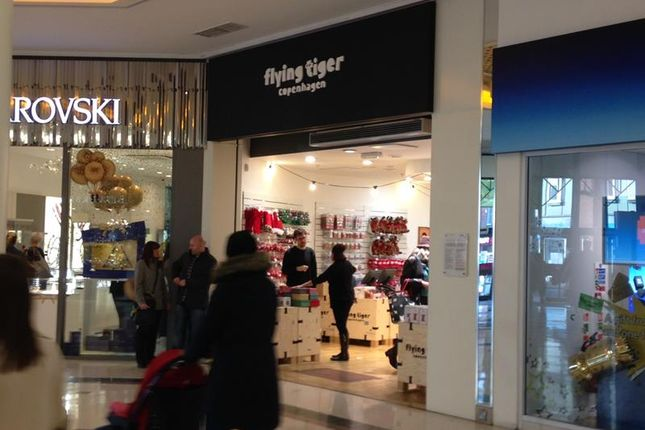 Thumbnail Retail premises to let in 132 Intu Potteries Shopping Centre, Hanley, Stoke On Trent
