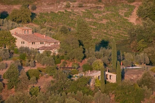 8 bed property for sale in Classical Estate, Chianti, Tuscany