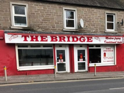 Thumbnail Restaurant/cafe for sale in 113 Logie Road, Dundee