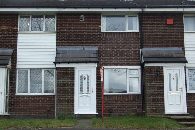Thumbnail Mews house to rent in 20 Widford Walk, Blackrod, Bolton