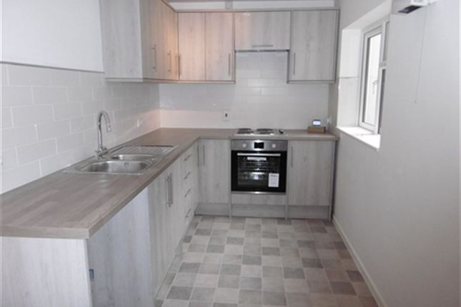 Thumbnail Flat to rent in Orchard Close, Sleaford, Lincs