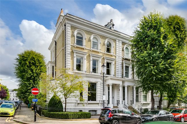 Thumbnail Property for sale in Phillimore Gardens, Kensington, London