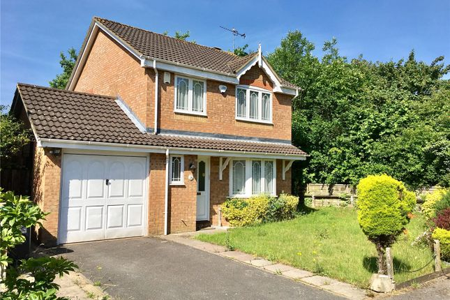 Thumbnail Detached house for sale in Arundel Road, Abbots Langley