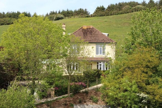 Thumbnail Detached house for sale in Beach Road, Woolacombe