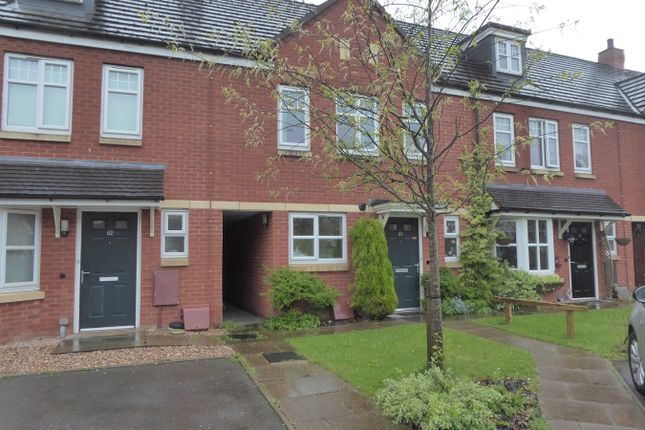 Thumbnail Terraced house for sale in Chatham Road, Northfield, Birmingham