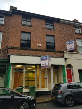 Thumbnail Retail premises to let in Christchurch Road, Oxton, Birkenhead
