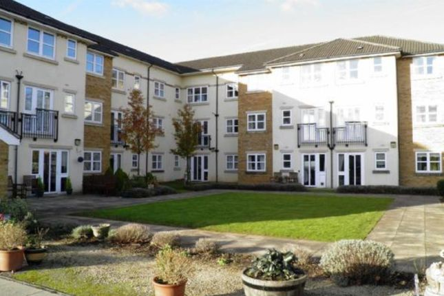 Thumbnail Flat for sale in Latteys Close, Heath, Cardiff