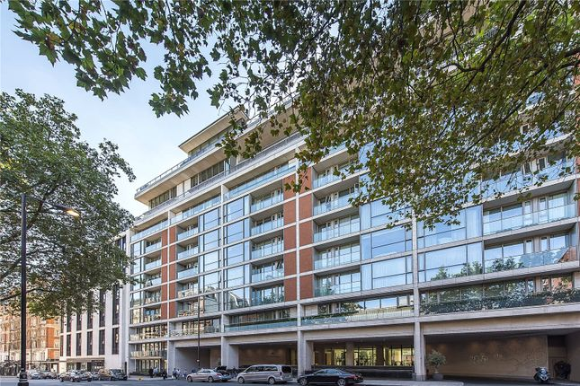 Thumbnail Flat for sale in The Knightsbridge, London