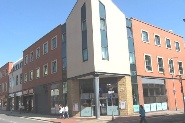 Thumbnail Office to let in Englishgate Plaza, Suite 2, Second Floor, Carlisle