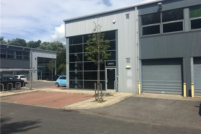 Industrial to let in 6 Boldon Court, Burford Way, Boldon Colliery