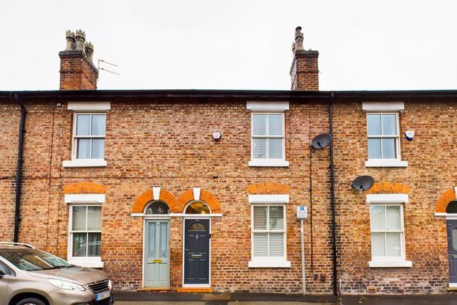 2 bed terraced house for sale in South Street, Alderley Edge SK9