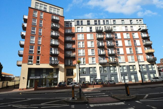 Thumbnail Flat for sale in East Croft House, Northolt Road, South Harrow