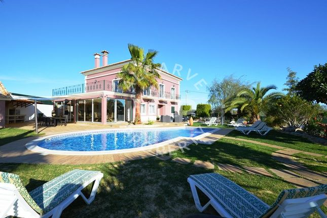 5 bed villa for sale in Tunes, Silves, Algarve