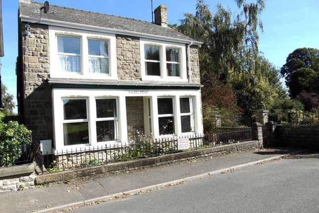 Thumbnail Detached house for sale in Bathurst Park Road, Lydney