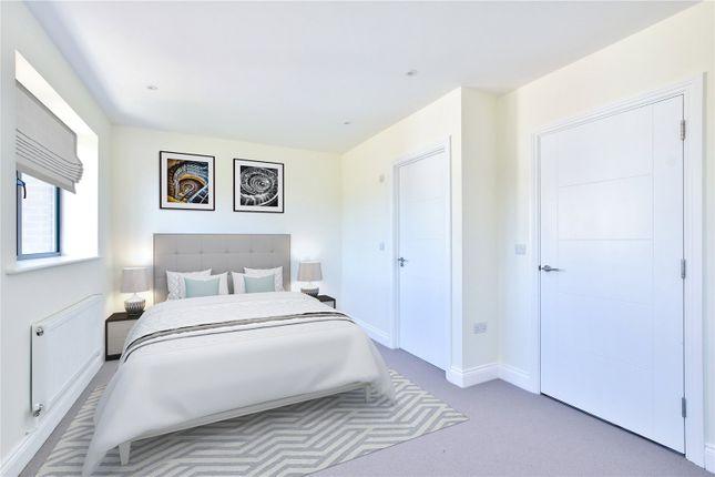 Main Bedroom of Chiltern Mews, High Street, Bovingdon HP3