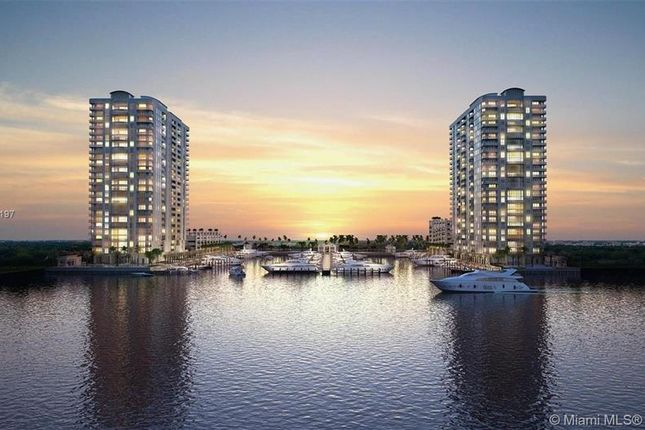 Thumbnail Property for sale in 17111 Biscayne Blvd # 2203, North Miami Beach, Florida, United States Of America