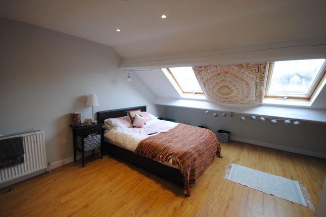 Thumbnail Terraced house to rent in 55 Estcourt Avenue, Headingley