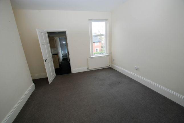Dining Room of Revesby Street, South Shields NE33