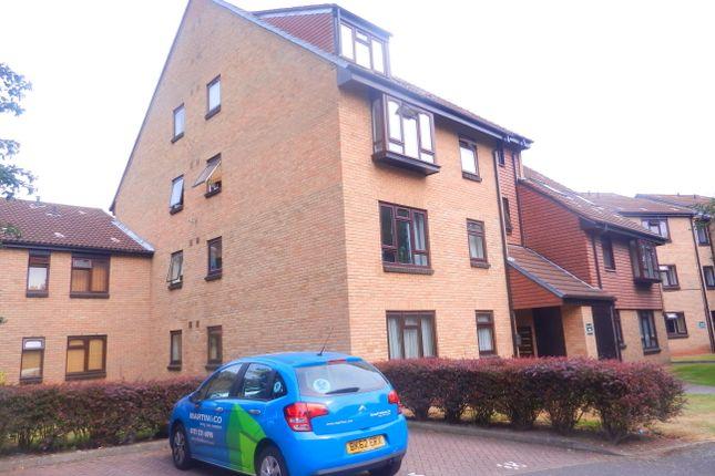Maisonette to rent in Swan Gardens, Erdington, Birmingham