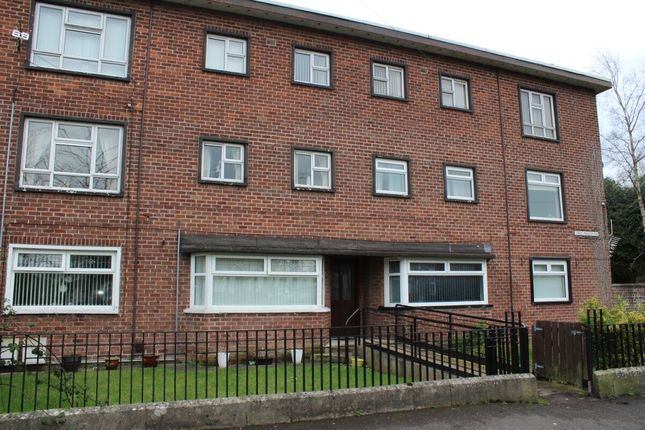 Thumbnail Flat for sale in Ardcarn Park, Belfast