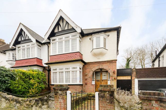 Thumbnail Property for sale in Oaks Avenue, Gipsy Hill