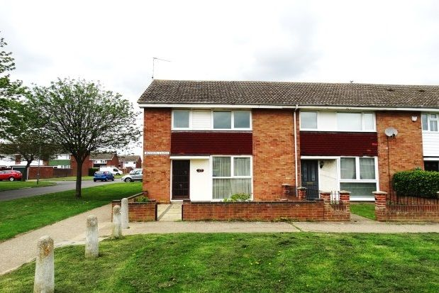 Thumbnail Property to rent in Boydin Close, Witham