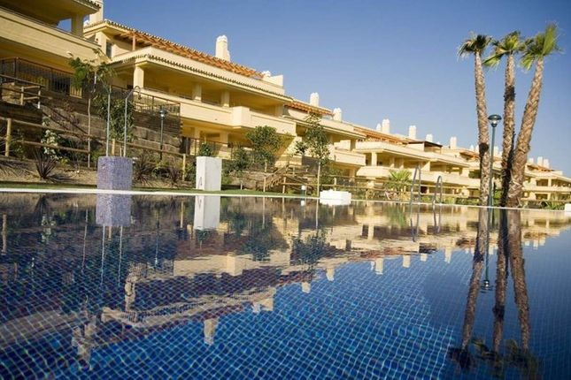 Thumbnail Penthouse for sale in Blanca, Spain