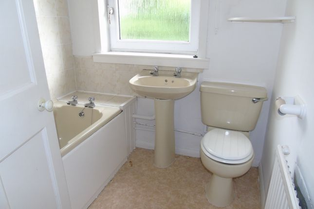 Thumbnail Flat for sale in Bruce Avenue, Dalneigh, Inverness