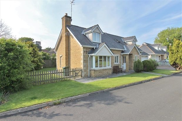 Thumbnail Bungalow for sale in Beech Tree Close, Carnforth
