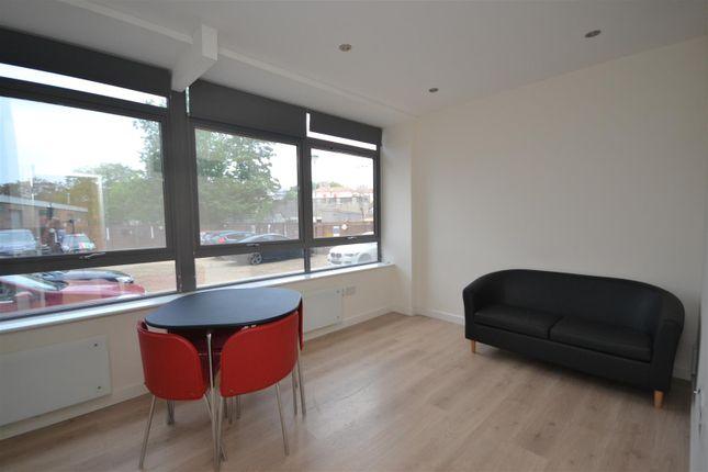 Thumbnail Flat to rent in Rose Lane, Norwich