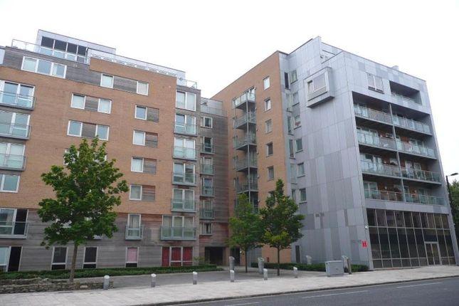 Thumbnail Flat to rent in High Street, Southampton
