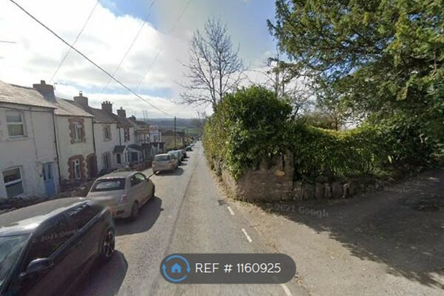 2 bed terraced house to rent in Tyning Cottages, Holcombe, Radstock BA3