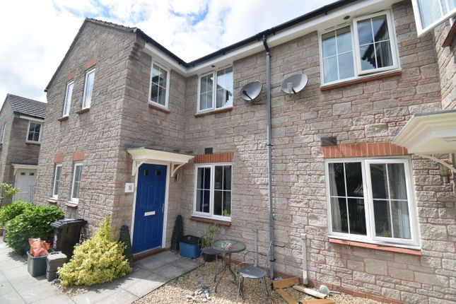 Thumbnail Property to rent in Pennard Close, St. Brides Wentlooge, Newport