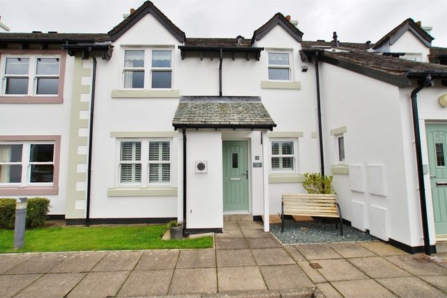 Thumbnail Flat for sale in Howrahs Court, Elliott Park, Keswick, Cumbria