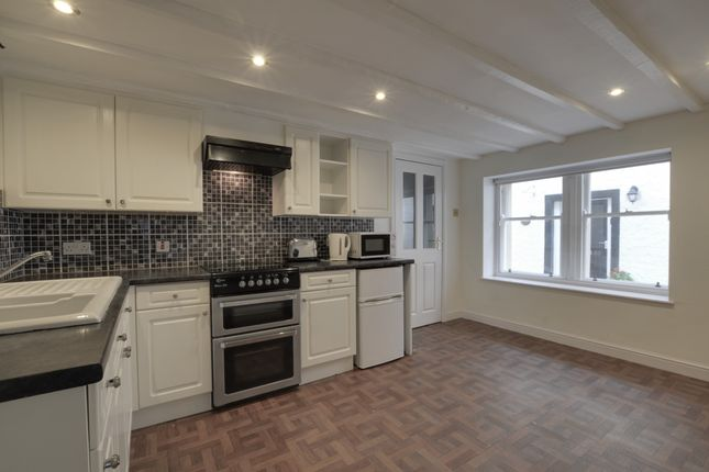 Thumbnail Town house to rent in Church Street, Cromarty