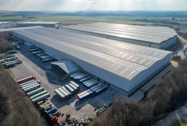 Thumbnail Light industrial to let in Enterprise Park, Swordfish Way, Sherburn-In-Elmet, North Yorkshire