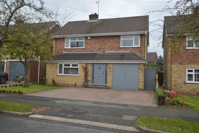 4 bed detached house for sale in Cobthorne Drive, Allestree, Derby DE22