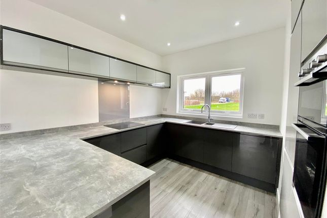Detached house for sale in Forrest Drive, Hempstead, Peterborough
