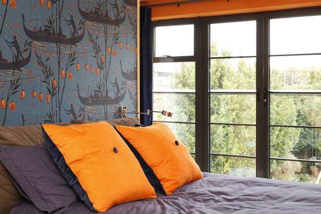 Bedroom of Upwood Road, London SE12
